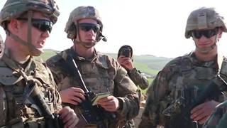 H6 us 500 troops saudi air base