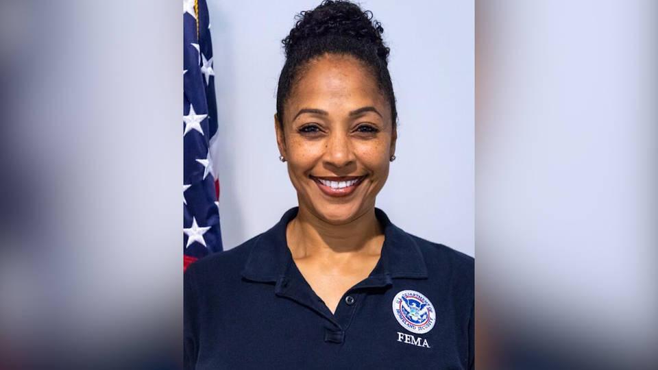 H10 ahsha tribble former fema official arrested puerto rico bribery hurricane maria corruption