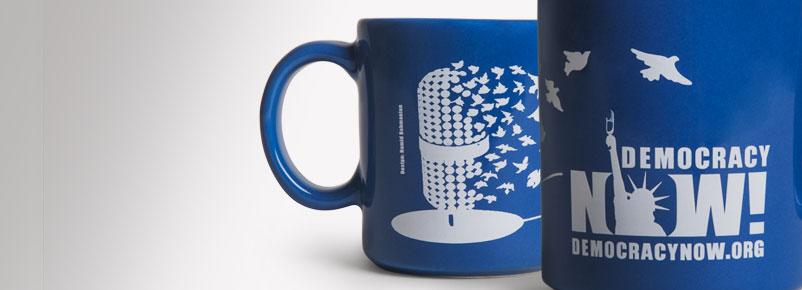 Mugs coffee