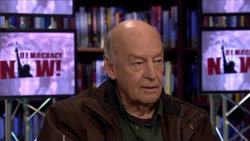 DN! interview with Eduardo Galeano