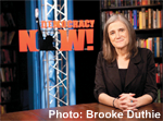 Dinner & A Show with Amy Goodman