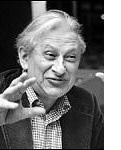Studs Terkel Interview 2007