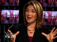 Naomi Klein on the 'Post-Racial' Presidency