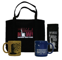 Mugs, Coffee & Tote Bag