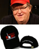 Special Offer: Michael Moore DVD and DN! Hat