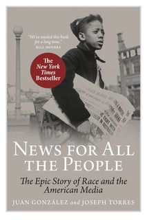 News for All the People [paperback]