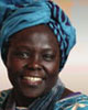 Democracy Now! interviews Wangari Maathai