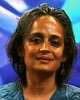 Arundhati Roy on Listening to Grasshoppers