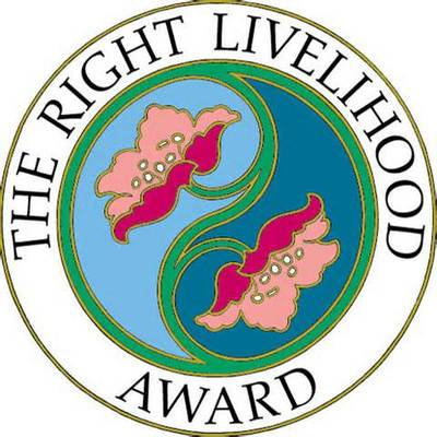 Right Livelihood Award Coverage