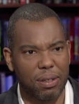 Ta-Nehisi Coates interview and Baltimore speech