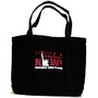 Democracy Now! Canvas Totebag