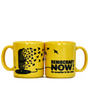 Yellow Democracy Now! Mug