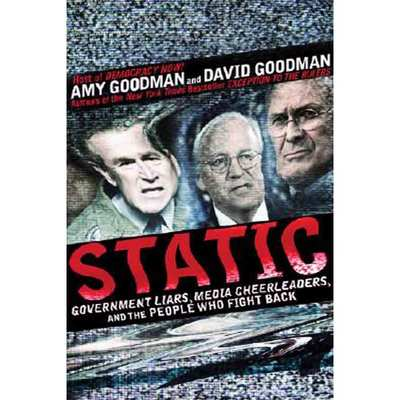 Static hardcover