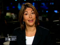 Naomi Klein on the Bailout Profiteers and the Multi-Trillion-Dollar Crime Scene