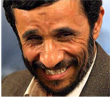 Ahmadinejad Interview 2-DVD Set