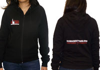 Democracy Now! Hoodie