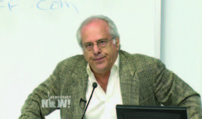 """Cure for Capitalism"" by Richard Wolff"