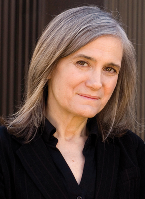 Amy Goodman in Martha's Vineyard