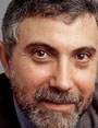 Paul Krugman Interview 2007