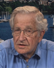 Noam Chomsky on the Gaza Crisis