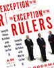 SPECIAL! The Exception to the Rulers