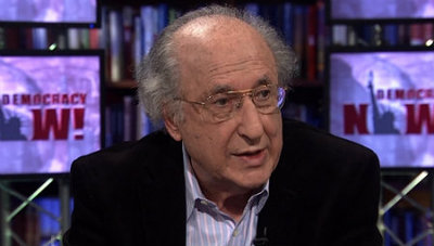 Henry Siegman on the Gaza Crisis