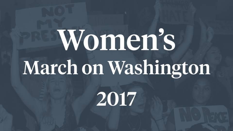 Womens march programming 1920x1080