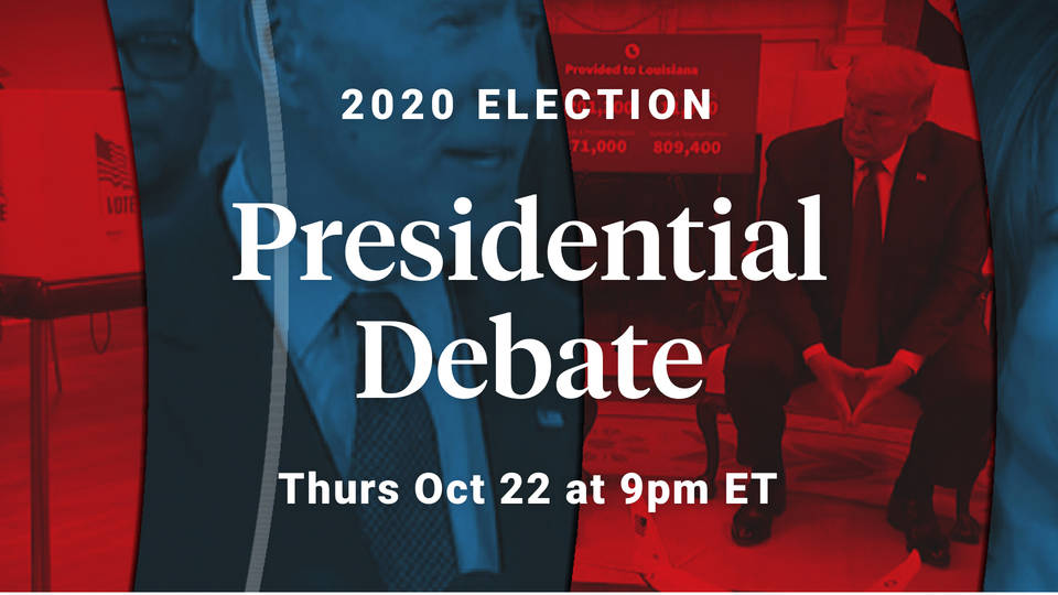 Second Presidential Debate-90 Minutes Uninterrupted