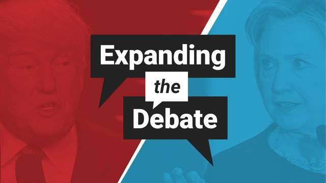 Expanding the debate 1920x1080