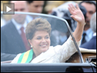 "Brazilian President Dilma Rousseff: From Imprisoned Guerrilla Fighter to ""The Most Powerful Woman in the World"""