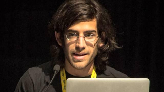 Aaron swartz   speech