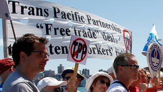 Tpp trans pacific partnership fast track pharmaceutical 1