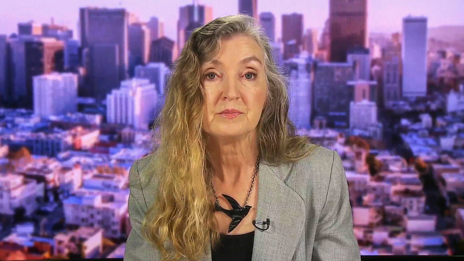 Rebecca Solnit: Ending Sexual Harassment Means Changing ...