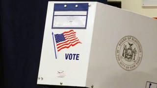 Seg vote