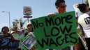 Fast-Food CEOs Oppose Worker Raises Despite Making 1,200 Times More Than Average Employee
