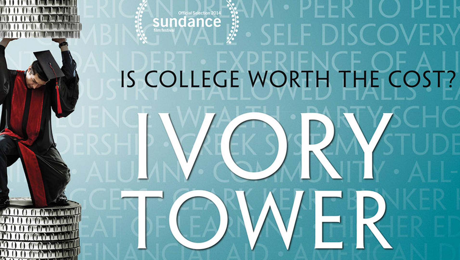 the experience of college in ivory tower by andrew rossi