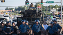 Ferguson Crackdown Sparks Review of Police Militarization that Mainly Targets Communities of Color