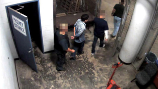 Angel perez chicago homan square police torture 2