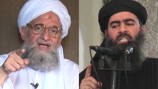 Al qaeda isis islamic state zawahiri baghdadi