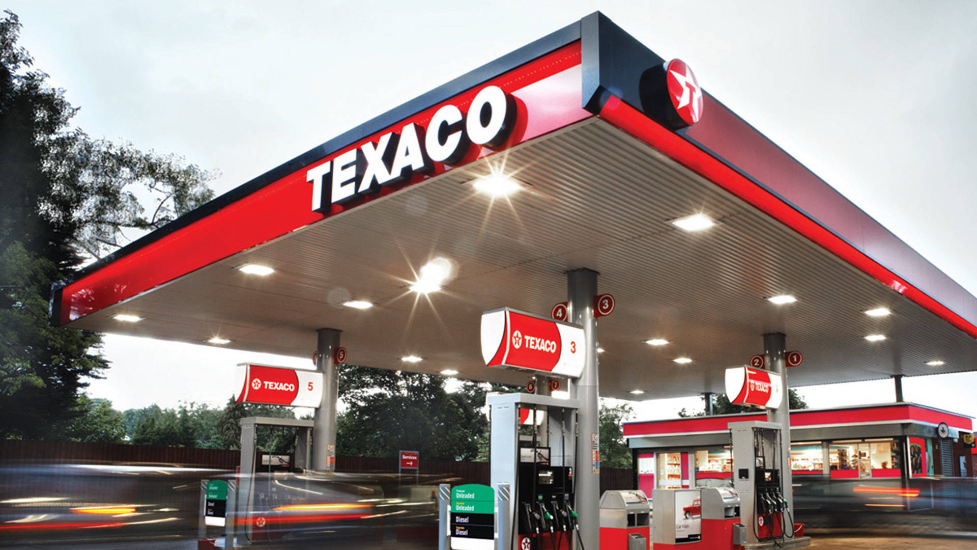 Fueling Fascism: The Secret History of How Texaco Supplied Oil to