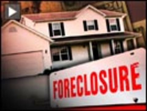 Play home foreclosures