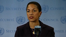 Beyond Benghazi: Partisan Rift over Susan Rice Ignores Hawkish Record on War, Africa and Keystone XL