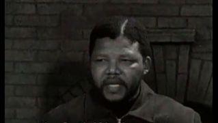 Mandela old interview