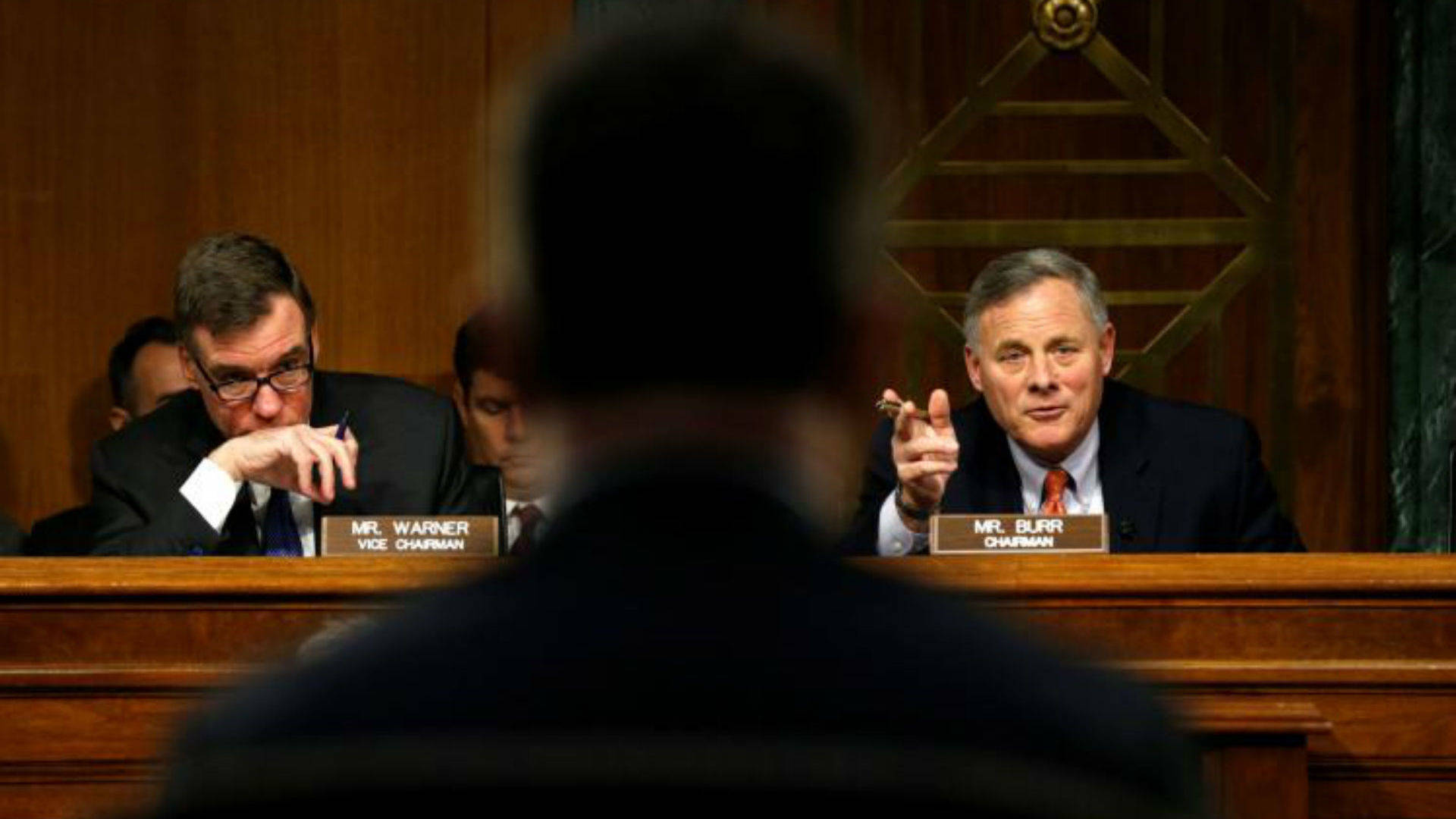 Russian intervention in us election was no one off irish times - Hearing