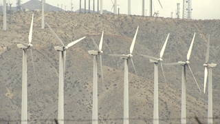 S8 wind turbines