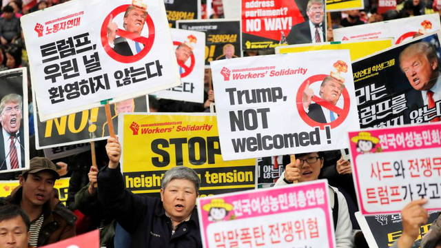 s1 trump korea