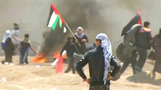 S2 gaza protest2