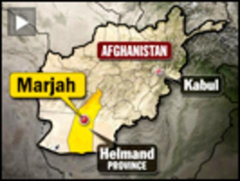 Marja map
