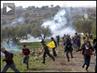 Tear-gas