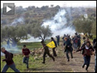 Eyewitnesses Describe Death of Palestinian Woman in Israeli Tear Gas Attack